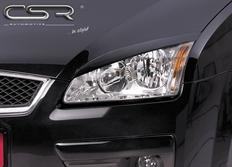 CSR mračítka předních světlometů Ford Focus II