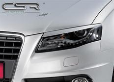 CSR mračítka předních světlometů Audi A4 B8