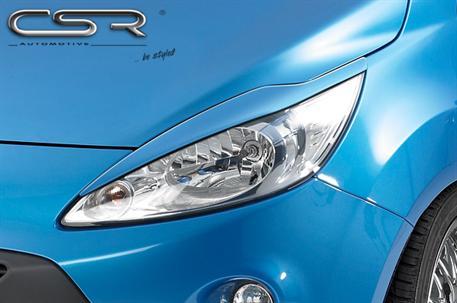 Mračítka předních světlometů Ford KA RU8