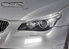 CSR mračítka předních světlometů BMW řady 5 model E60 / E61