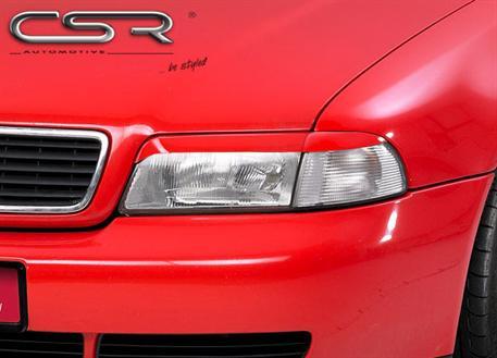 CSR mračítka předních světlometů Audi A4 B5