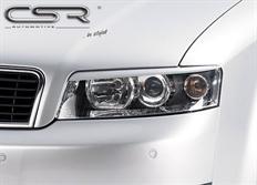 CSR mračítka předních světlometů Audi A4 8E, r.v. 2000-2006