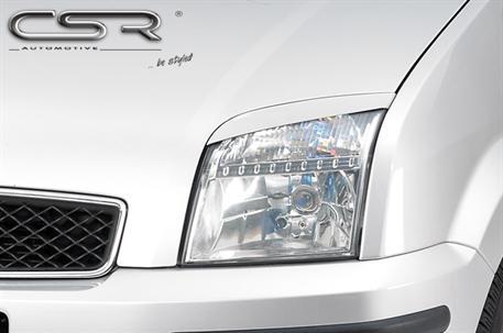 Mračítka předních světlometů Ford Fusion