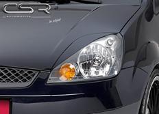 CSR mračítka předních světlometů Ford Fiesta MK6 Facelift