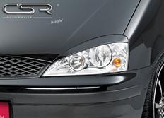 Mračítka předních světlometů Ford Galaxy WGR