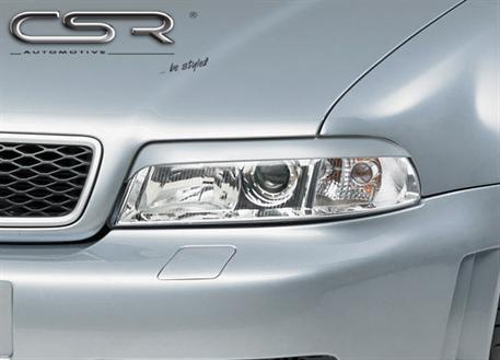 CSR mračítka předních světlometů Audi A4 B5 Facelift