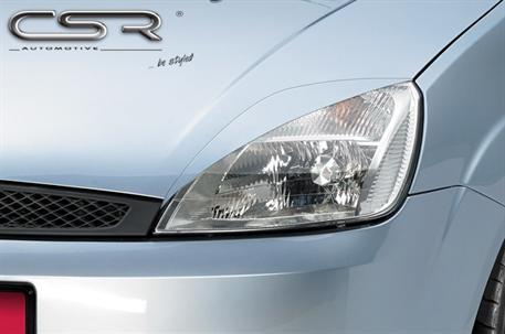 CSR mračítka předních světlometů Ford Fiesta MK6