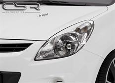 CSR mračítka předních světlometů Hyundai I20