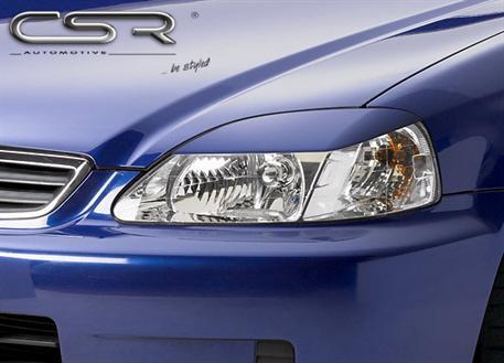 CSR mračítka předních světlometů Honda Civic 6