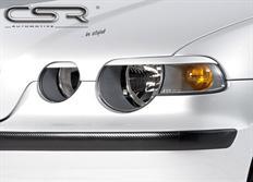 CSR mračítka předních světlometů BMW model E46 Compact