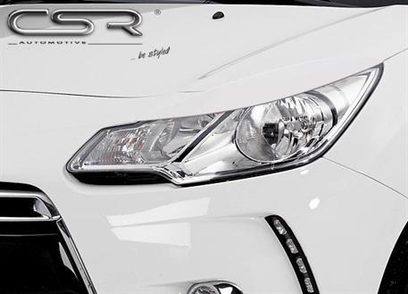 CSR mračítka předních světlometů Citroen C3 / DS3