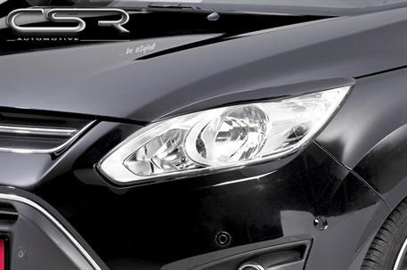 Mračítka předních světlometů Ford C-Max / Grand C-Max