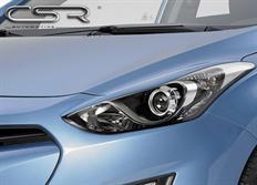CSR mračítka předních světlometů Hyundai I30