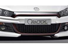 CARACTERE maska chladiče pro VW Scirocco