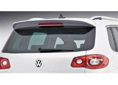 CARACTERE střešní spoiler verze Classic pro VW Tiguan