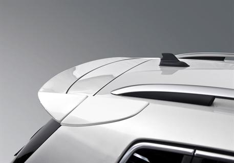CARACTERE střešní spoiler verze Sport pro VW Tiguan