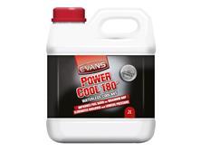 Chladicí kapalina Evans Power Cool 180° 2l pro vysoce výkonné automobily