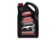 Chladicí kapalina Evans Power Cool 180° 5l pro vysoce výkonné automobily