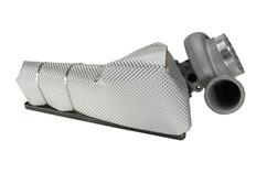 DEi Design Engineering Form-A-Shield tvarovatelný žáruvzdorný štít pro teploty 760°C (1400+ F)