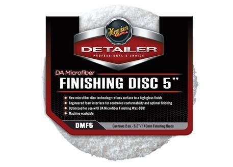 Meguiar's DA Microfiber Finishing Disc 5