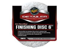Meguiar's DA Microfiber Finishing Disc 6