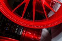 Video: Nová kola pro našeho Challengera