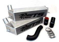 "ETS Extreme Turbo Systems 5"" intercooler pro BMW 335i s motory N55 (2007-2011)"