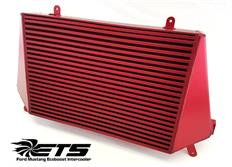 ETS Extreme Turbo Systems intercooler pro Ford Mustang LAE 2015+ Ecoboost