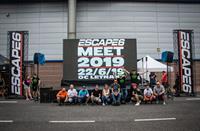 Ohlédnutí za Escape6 Meet 2019