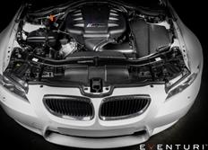 Eventuri karbonový kryt airboxu vzduchového filtru pro BMW E9x M3 (07-13)