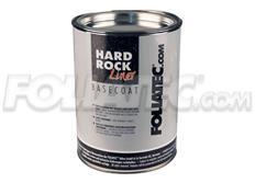 FOLIATEC základní nástřik pro zajištění odstranitelnosti stříkané fólie Hard Rock Liner
