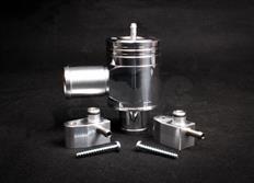 FORGE Motorsport recirkulační BOV ventil pro Fiat 500 Abarth T-Jet