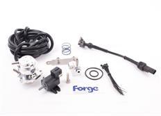 Forge Motorsport atmosférický blow off ventil (BOV) pro Ford Fiesta ST 180 Mk7