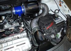Forge Motorsport sportovní kit sání pro motory 1.4 TSI