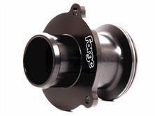Forge Motorsport turbo muffler delete pro VAG platformu MQB s motory 1.8 a 2.0 TSI (EA888)