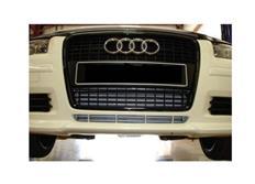 Forge Motorsport twintercooler kit pro Audi A3 2.0 TFSI