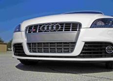 Forge Motorsport twintercooler pro Audi TTS