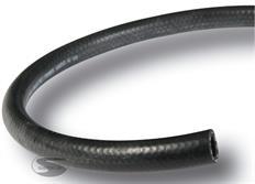 GATES gumová hadice pro vedení benzinu, různé průměry
