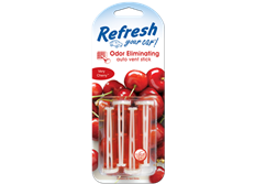 Osvěžovač vzduchu HandStands, vůně Vent Stick - Very Cherry