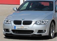 Kerscher lipa pod originální přední nárazník pro BMW (E92/E93) Coupé, Cabrio r.v. od 03/2010 s M-paketem