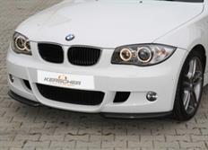 Kerscher lipa pod originální přední nárazník pro BMW řady 1 (E81/E87/E87 LCI)