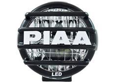 Přídavné kulaté LED světlomety PIAA LP570 o průměru 182,5mm