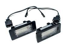 LED osvětlení registrační značky pro Audi A4, A5, TT 8J, Q5, VW Passat