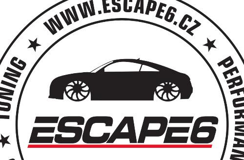 Logo Escape6 ke stažení