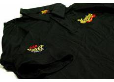Meguiar's - originální tričko s límečkem, vel. M