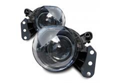 Mlhové světlomety JOM pro BMW řady 5 E60 a pro nárazníky JOM 5111286JOM, 5111287JOM a 5111289JOM