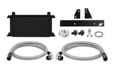 Olejový chladič Mishimoto pro Nissan 370Z (2009-) / Infiniti G37 (2008-) pouze verze coupe