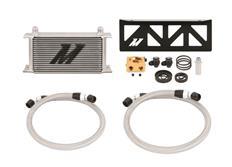 Olejový chladič Mishimoto pro Subaru BRZ / Scion FR-S (2013-)