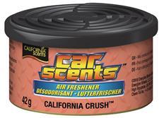 Osvěžovač vzduchu California Scents, vůně Car Scents - California Crush