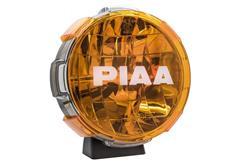 PIAA originální žlutooranžový kryt světlometu LP570 s logem PIAA